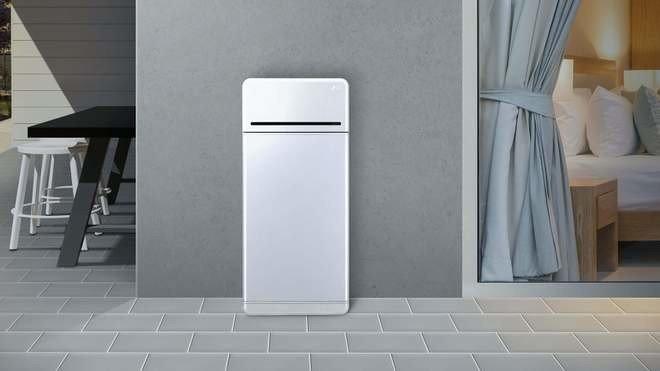 LG представила домашние накопители энергии