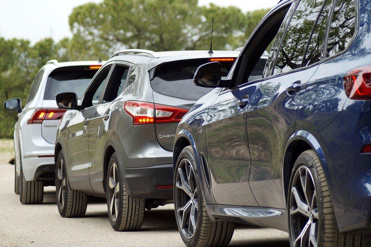 Автомобили-долгожители, которые так и не сняли с производства