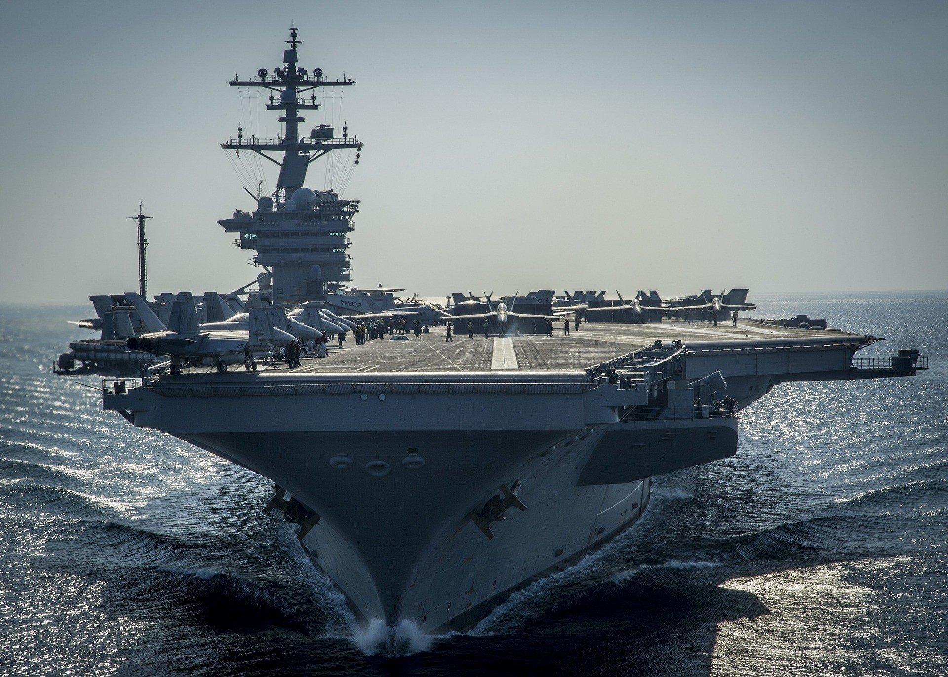 НАТО увеличит контингент в Черном море из-за России
