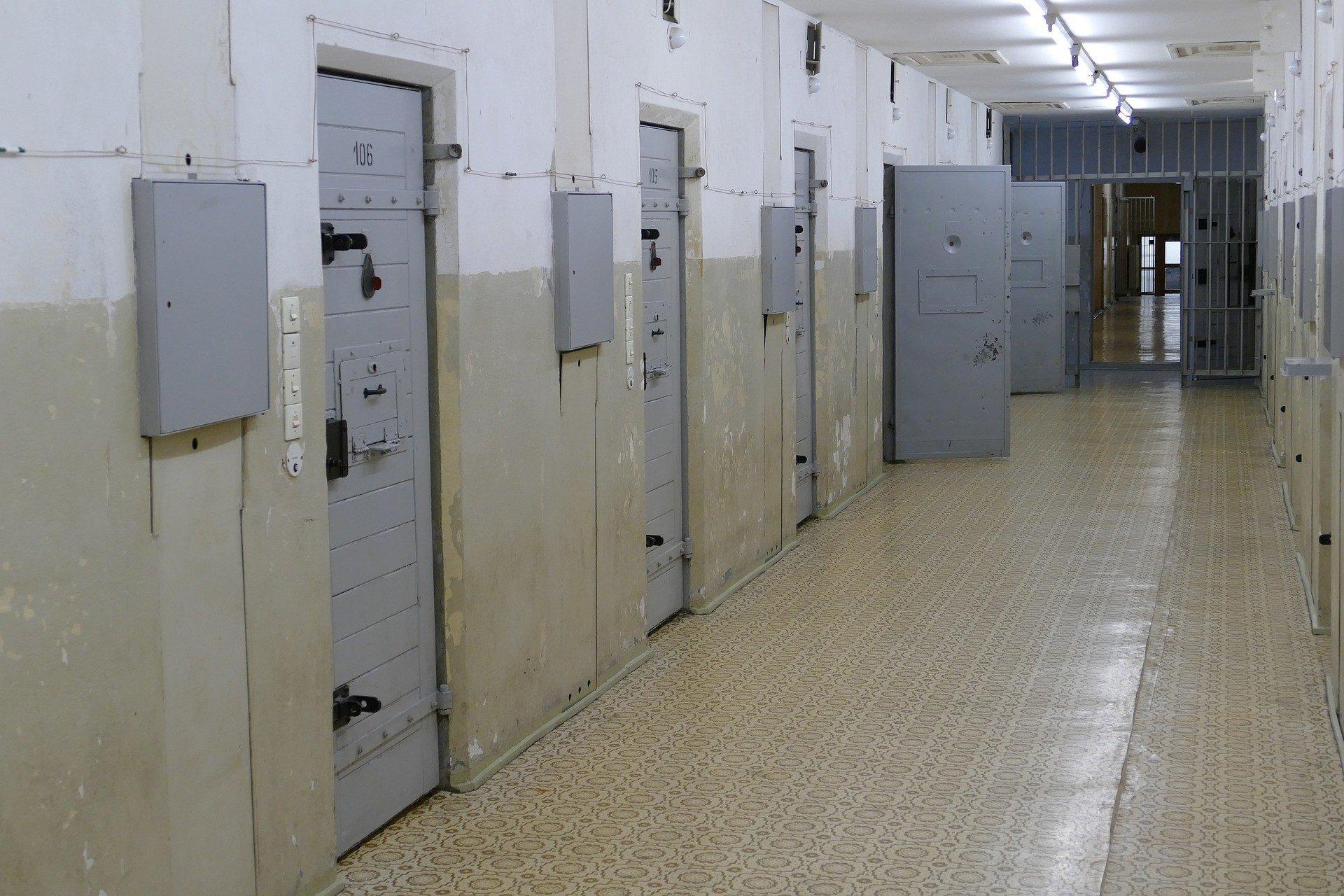 Эксперты ВОЗ проверят украинские тюрьмы