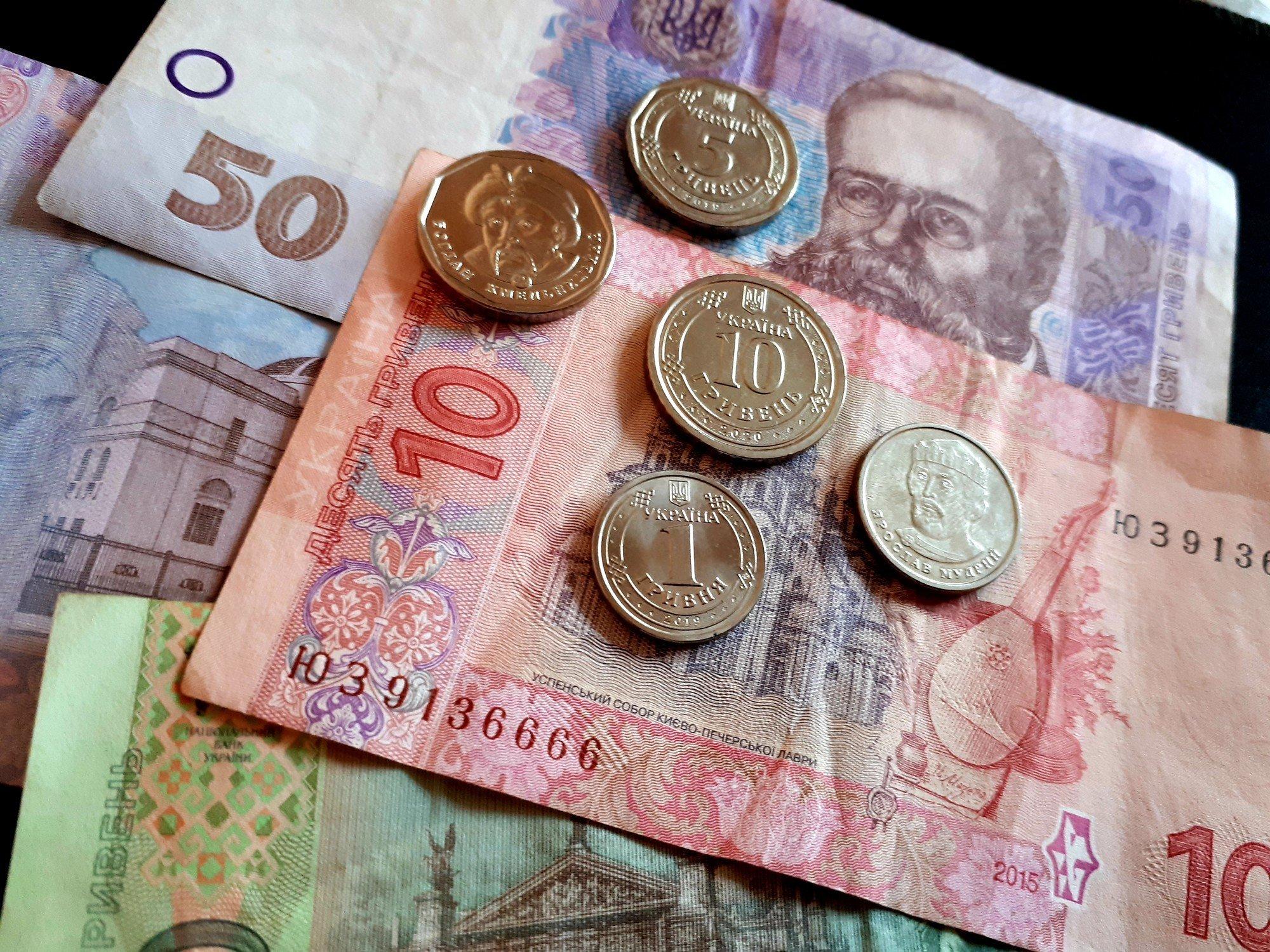 Часть украинцев останется без пенсий