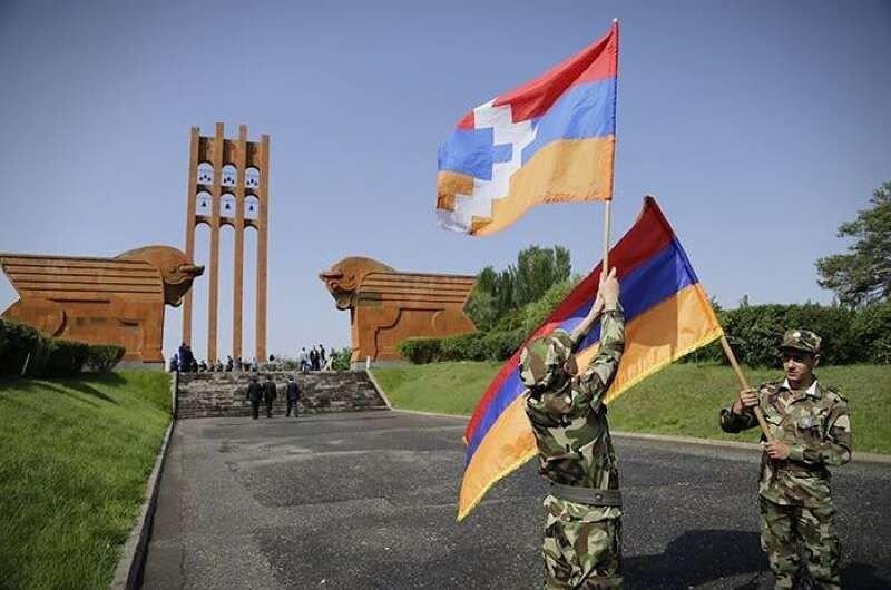 Президент Азербайджана пригрозил Армении железным кулаком