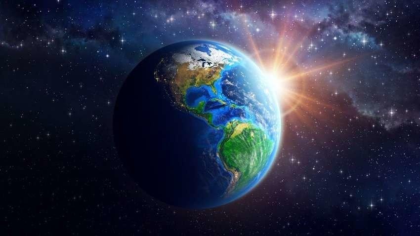Земля стала вращаться быстрее