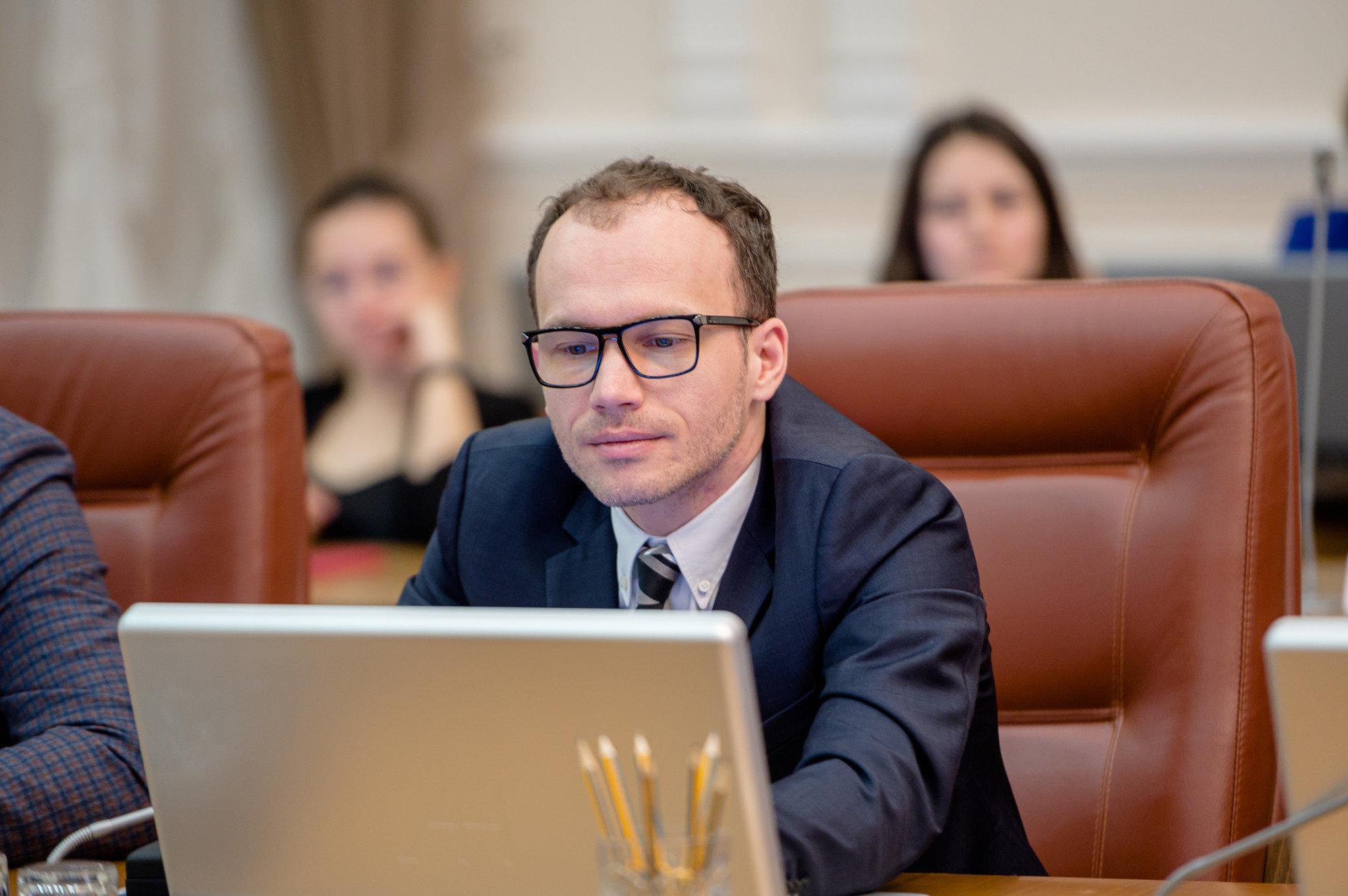 """Малюська допускает изменение Конституции """"из-за Сытника"""""""