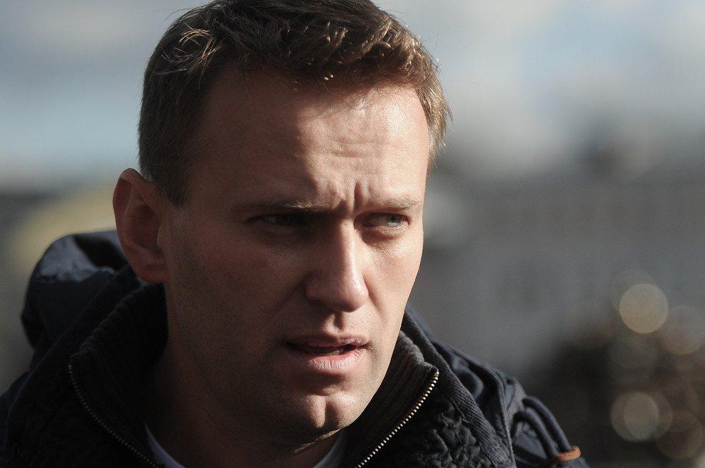 """Остановит ли арест Навального строительство """"Северного потока-2"""""""
