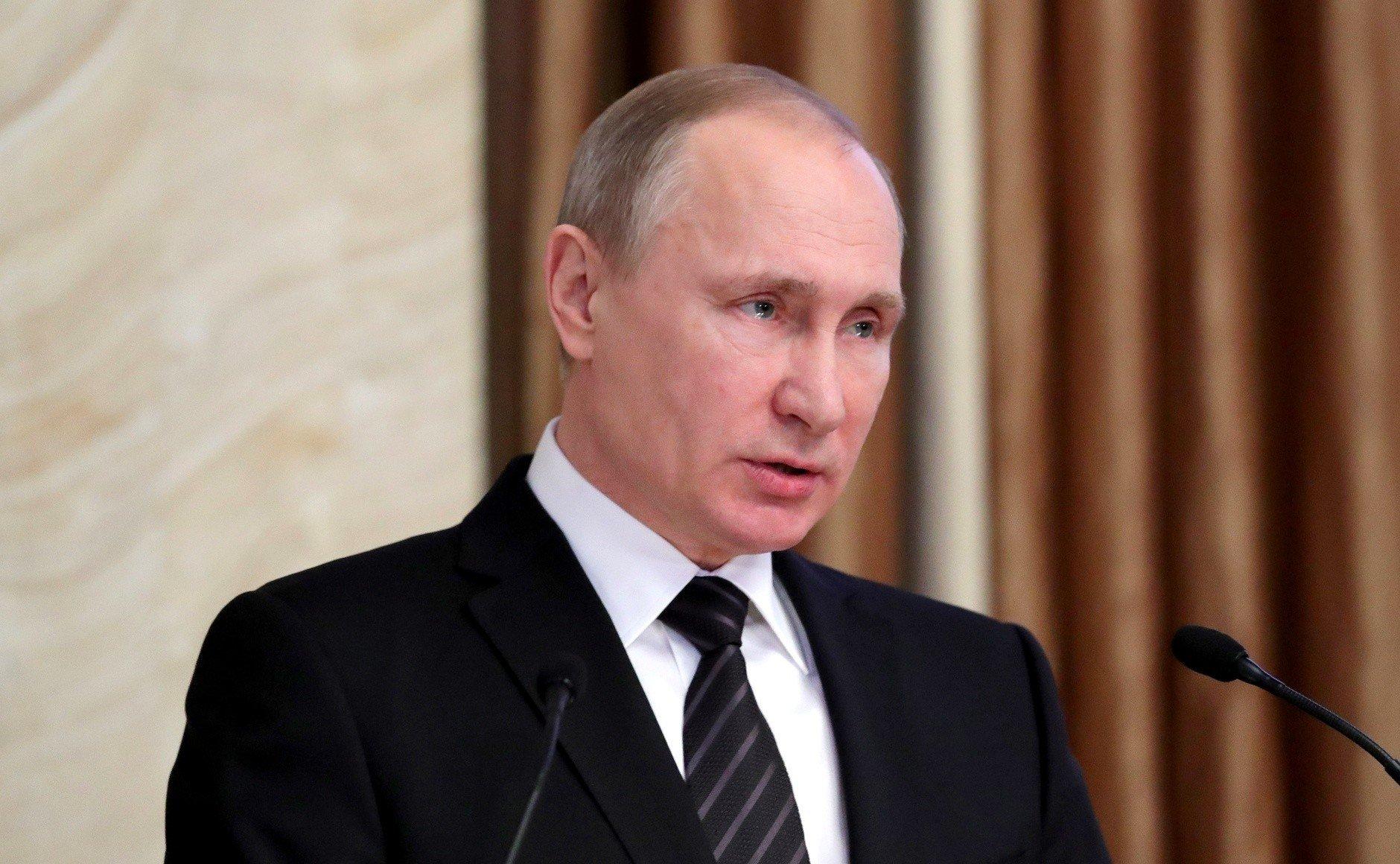 Как выглядит дворец Путина изнутри - фото