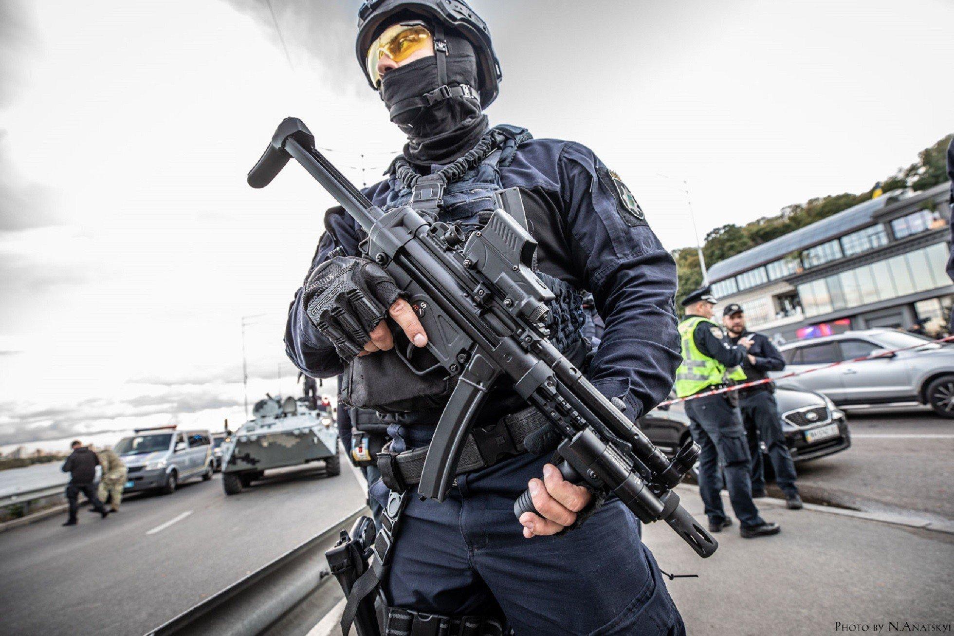 Самые громкие преступления в Украине в 2020 году
