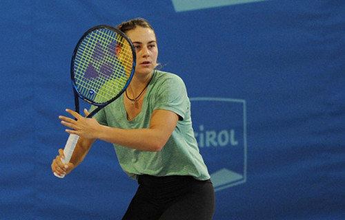 Бондаренко и Костюк узнали соперниц на турнире WTA в Абу-Даби