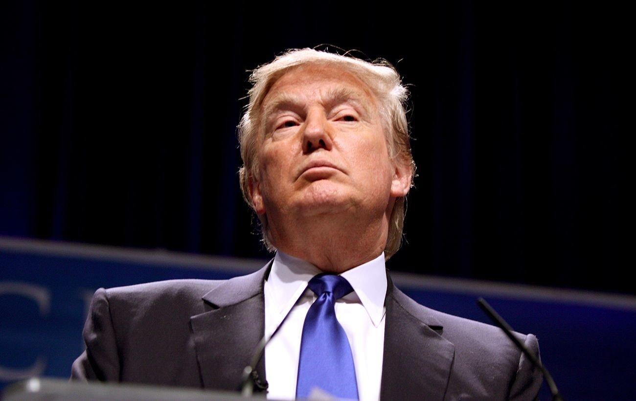 Импичмент Трампу могут объявить на следующей неделе