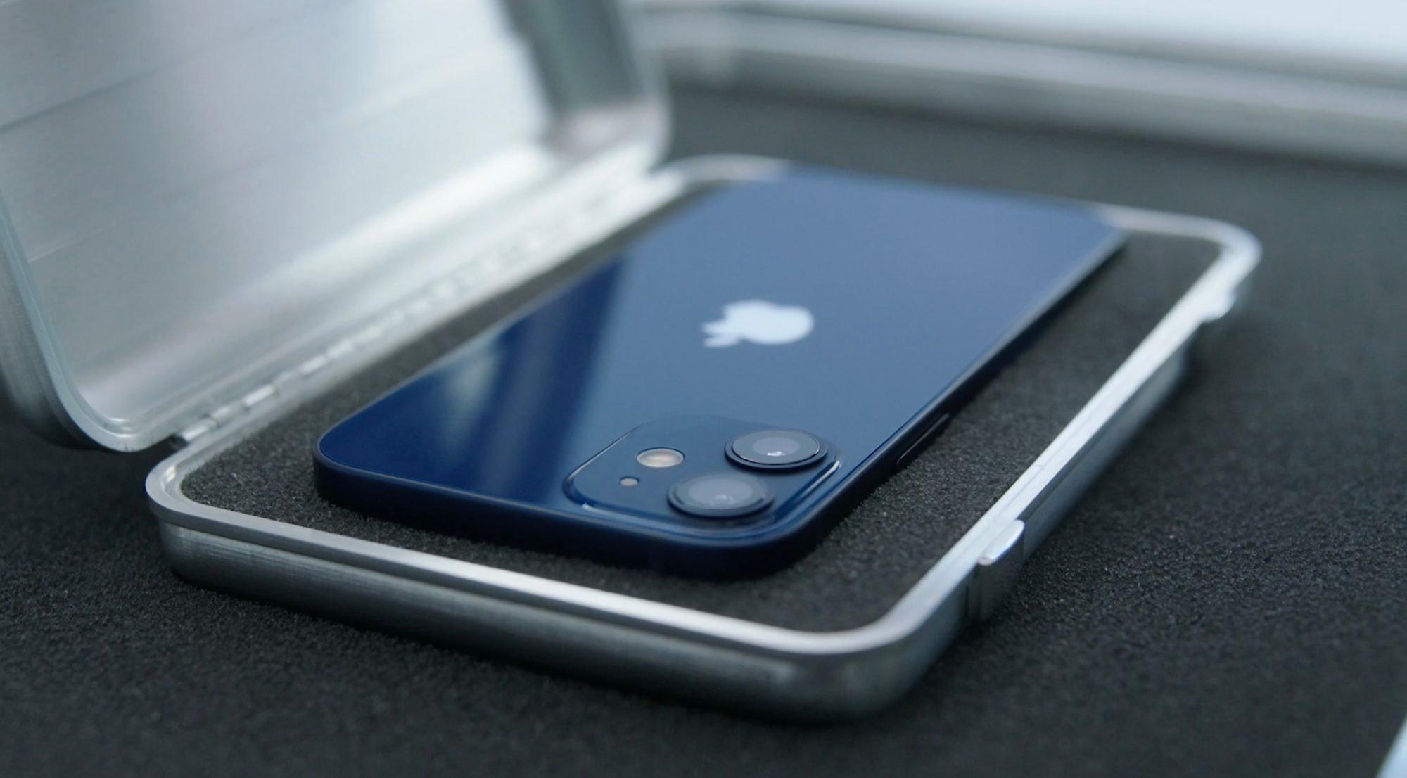 Apple разочарована iPhone 12 mini