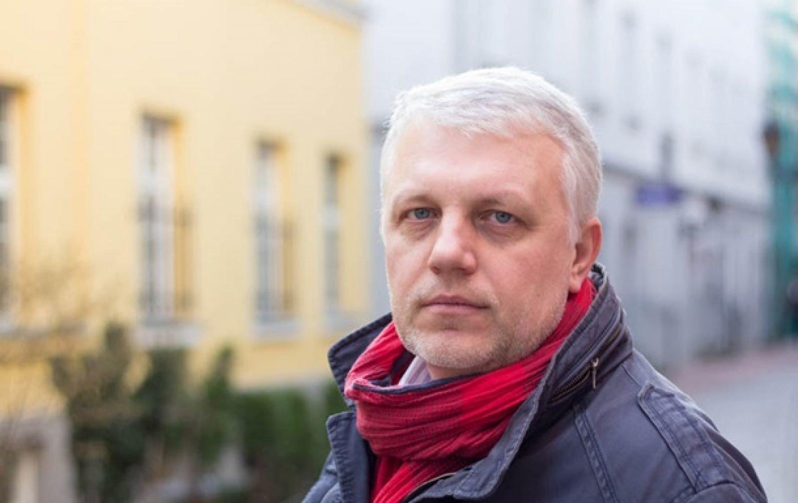 Опубликована запись обсуждения в белорусском КГБ убийства Шеремета