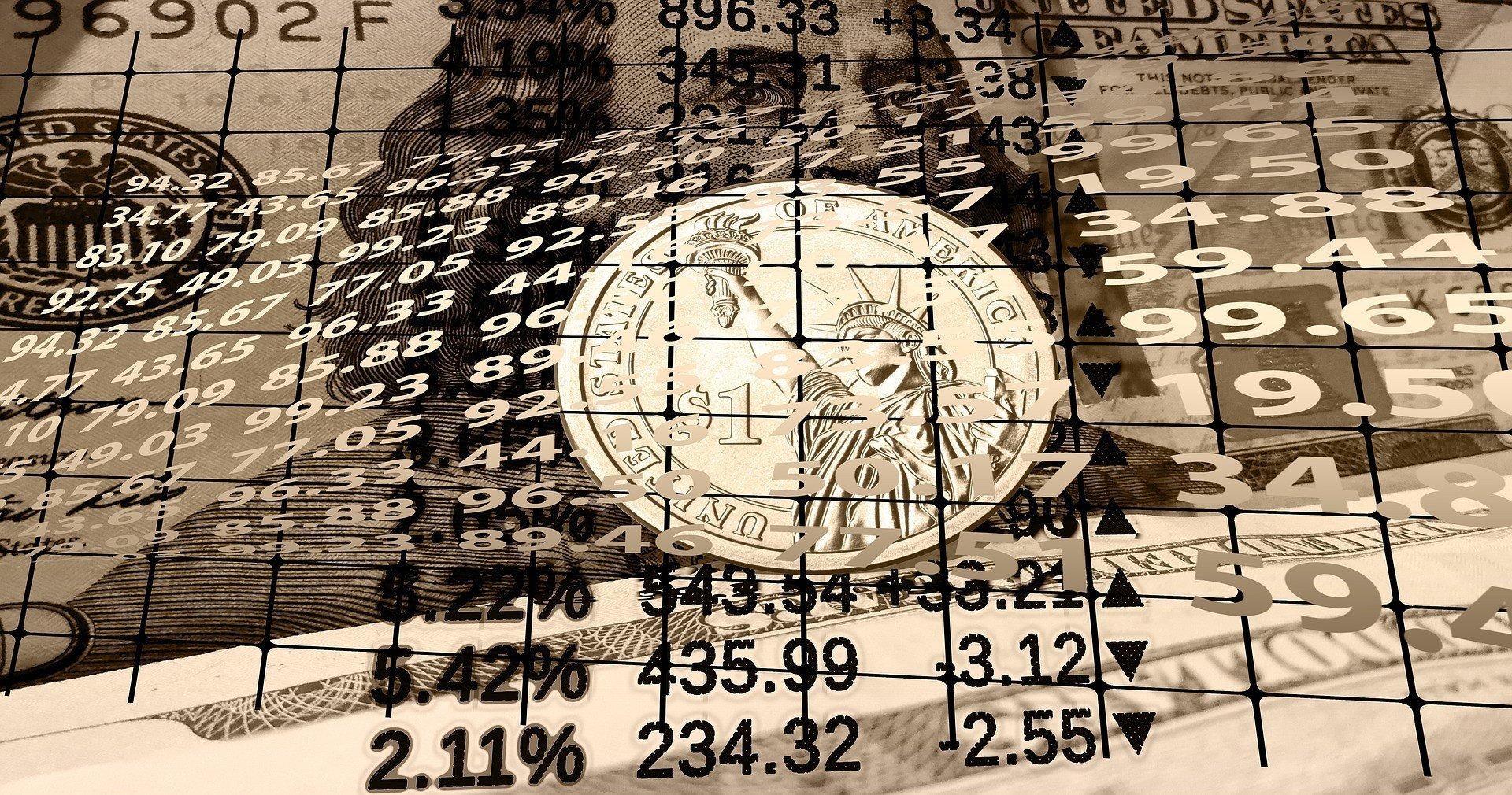 В Украине оценили объем наличного рынка валюты