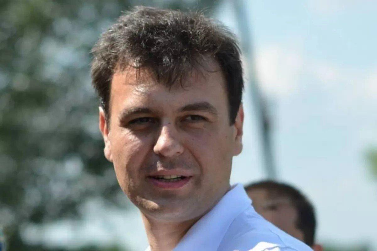 Гетманцев не относит украинцев к цивилизованным нациям