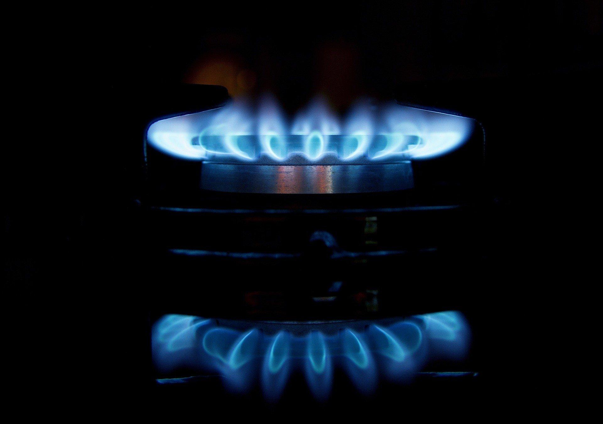 Транспортировка российского газа через Украину сократилась