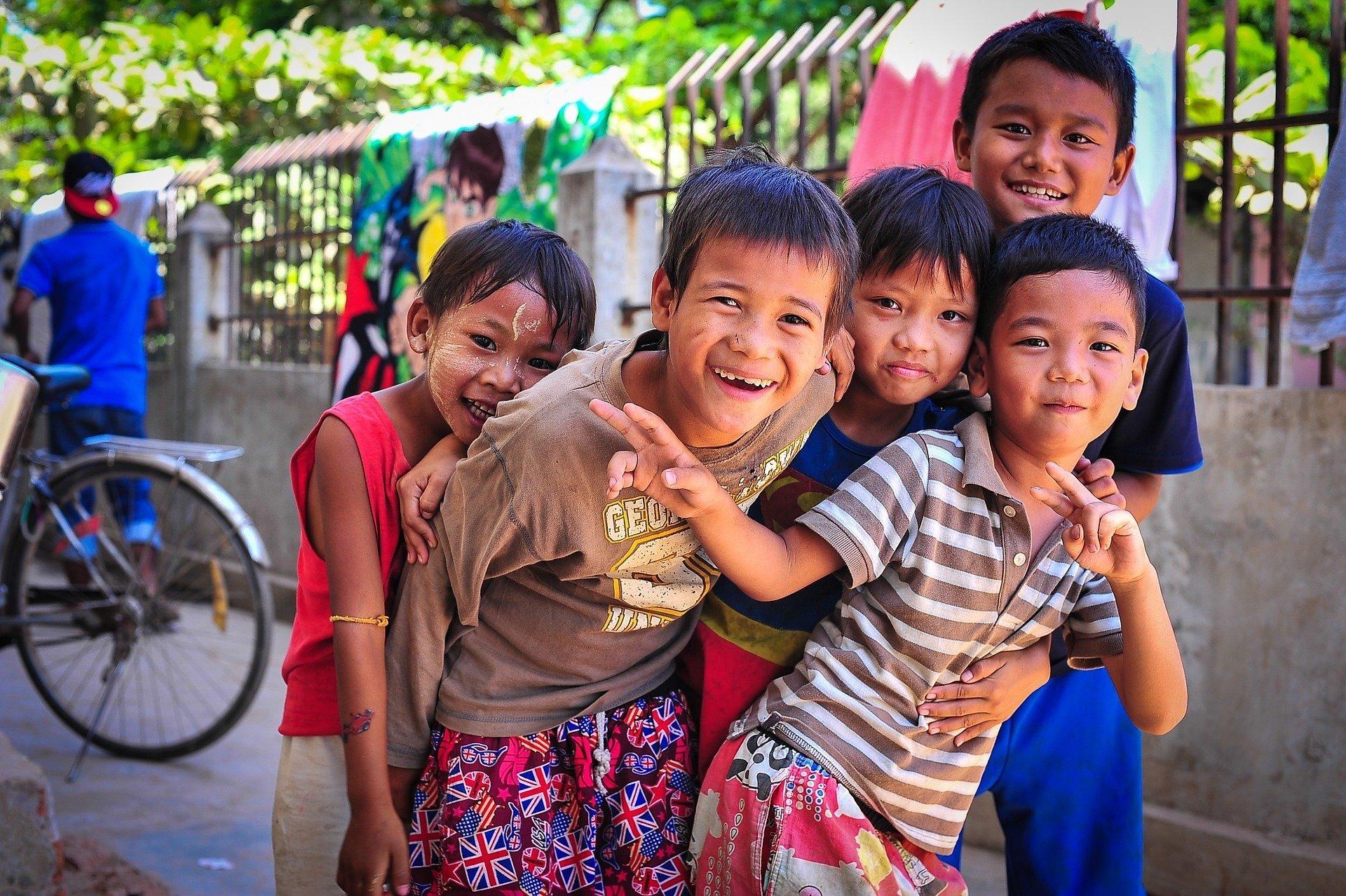 22 мальчика-сироты: история первой массовой вакцинации