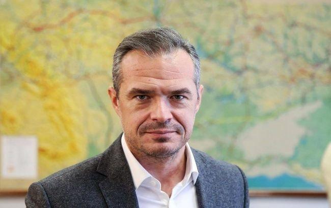 """Экс-главе """"Укравтодора"""" предъявили новые обвинения"""