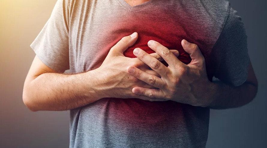Неочевидные признаки сердечного приступа