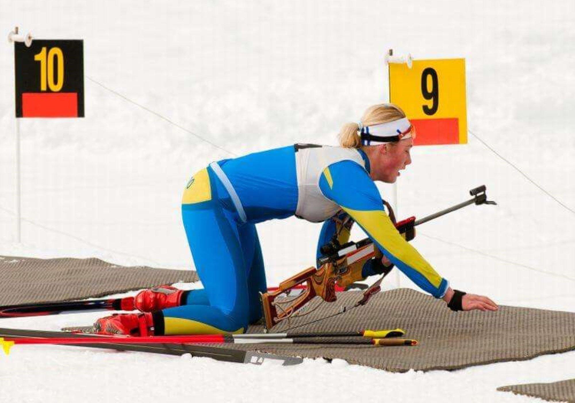 Норвезька біатлоністка виграла спринт на етапі Кубка світу