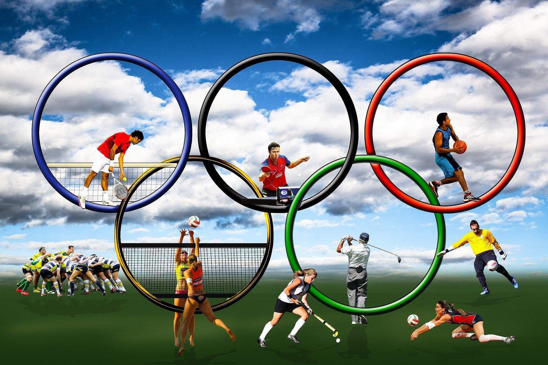 Вадим Гутцайт рассказал, когда в Украине могут пройти Олимпийские игры