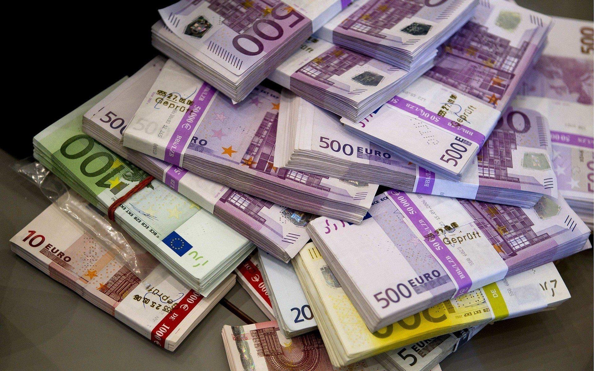 Украине предстоят крупные выплаты МВФ