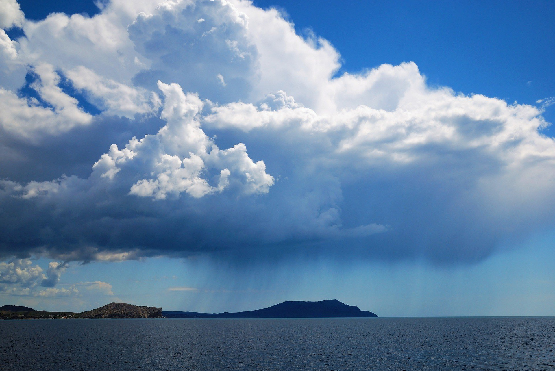 В Крыму прогнозируют потоп
