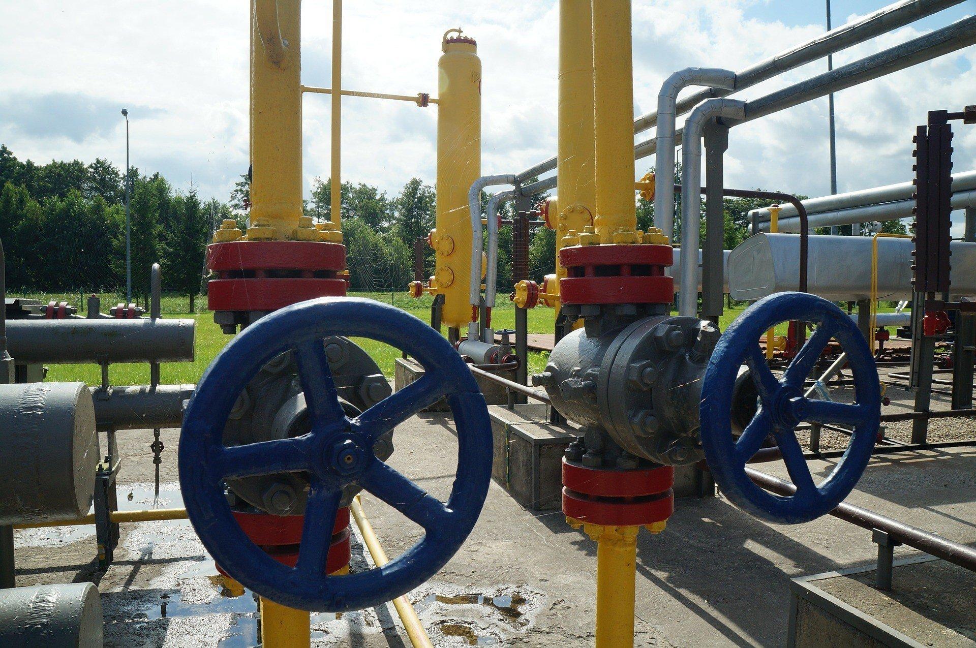 """""""Газпром"""" сократил транзит газа через Украину"""