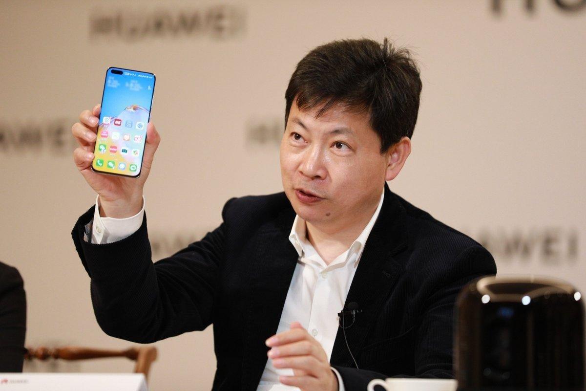 Huawei предоставит HarmonyOS другим производителям