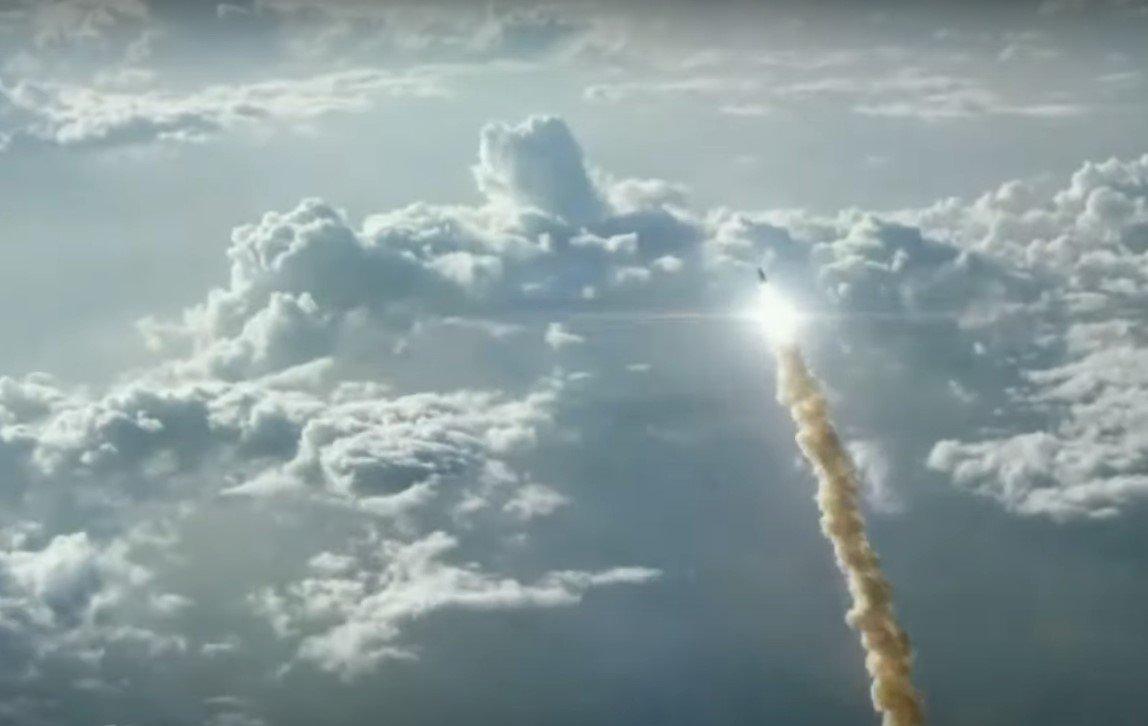 SpaceX запустила в космос турецкий спутник