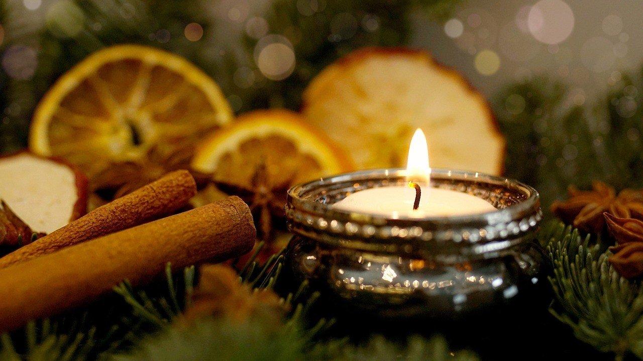 5 лучших ароматов для кухни