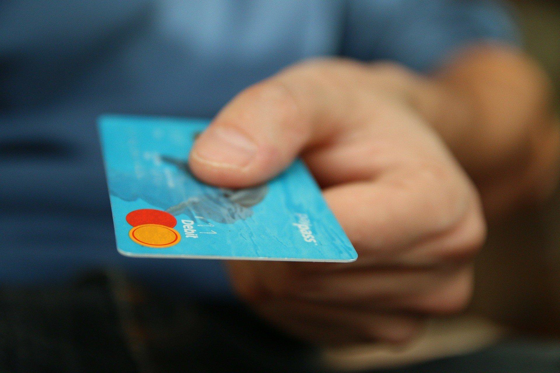 В Укрпочте можно будет пополнить банковскую карту