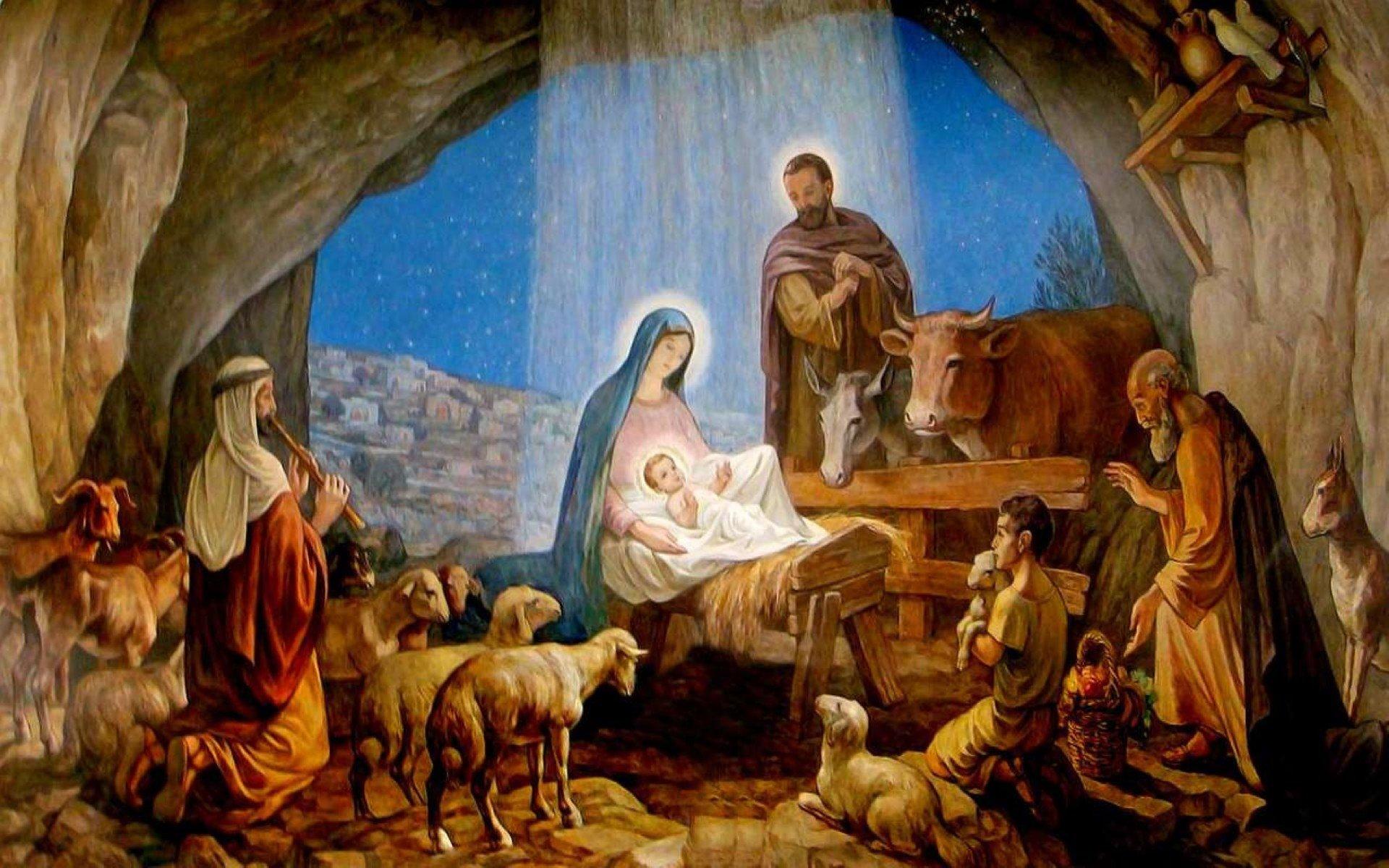 Різдво: глибокий зміст свята, традиції, заборони