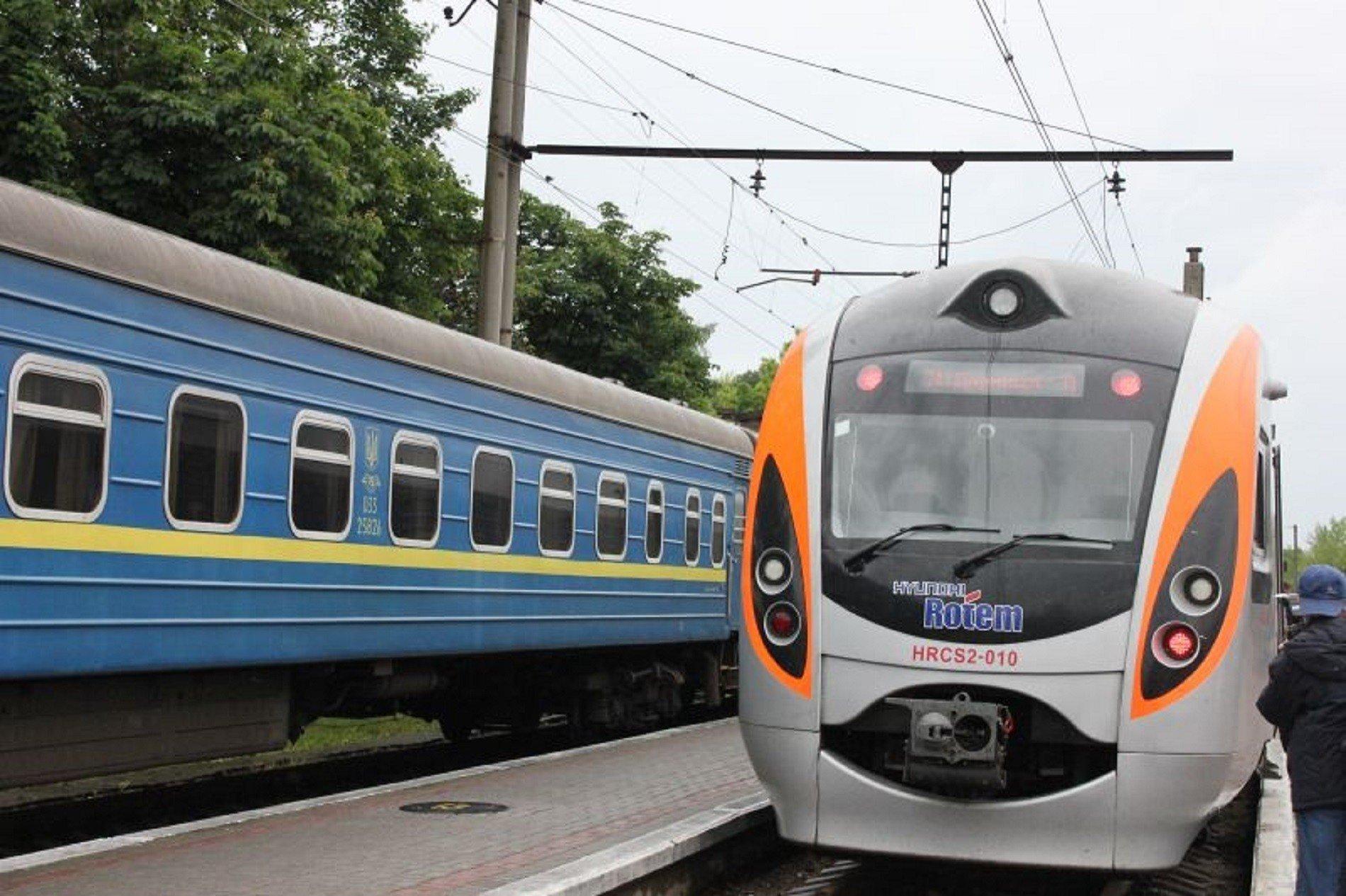 УЗ объяснила, что будет с ценами на железнодорожные билеты