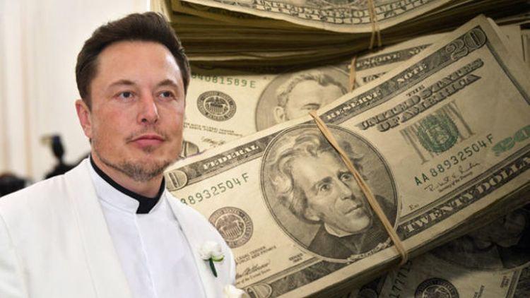 Илон Маск станет богатейшим человеком в мире
