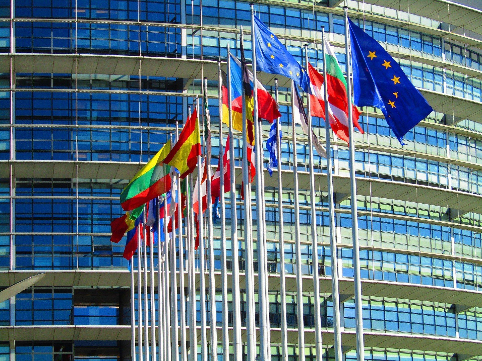 Шмыгаль рассказал о торговле Украины с ЕС