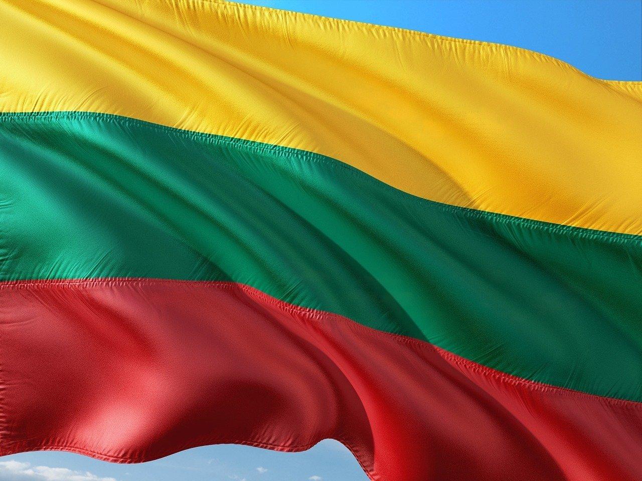 """В Литве обсуждают """"паспорт иммунитета"""""""
