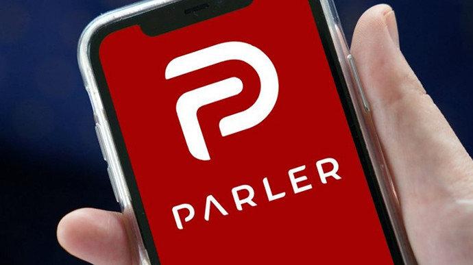 Google удалил соцсеть Parler, куда мог перейти Трамп