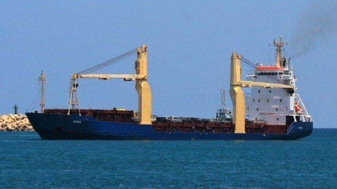 Украинские моряки, задержанные в Ливии в 2016, возвращаются домой
