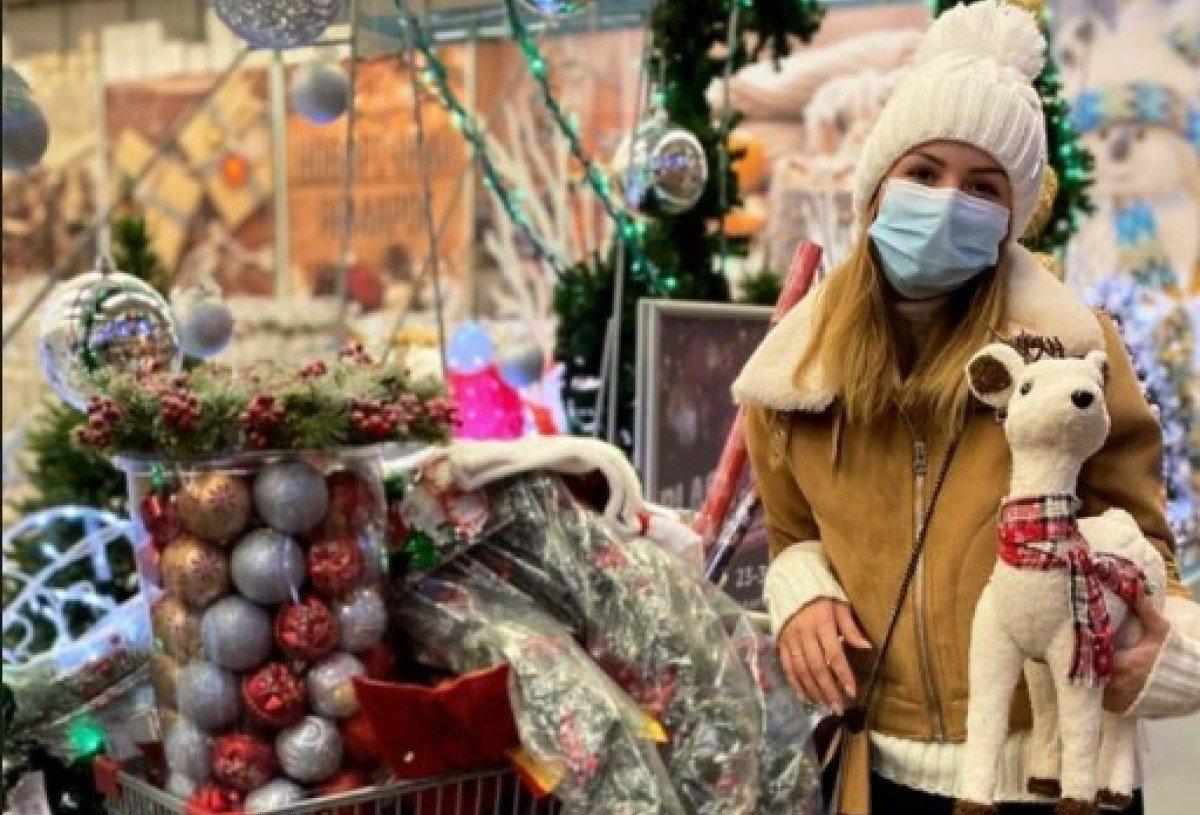 Настя из Уханя заразилась коронавирусом в Украине