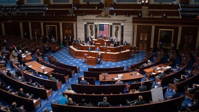 Конгресс США возобновил работу