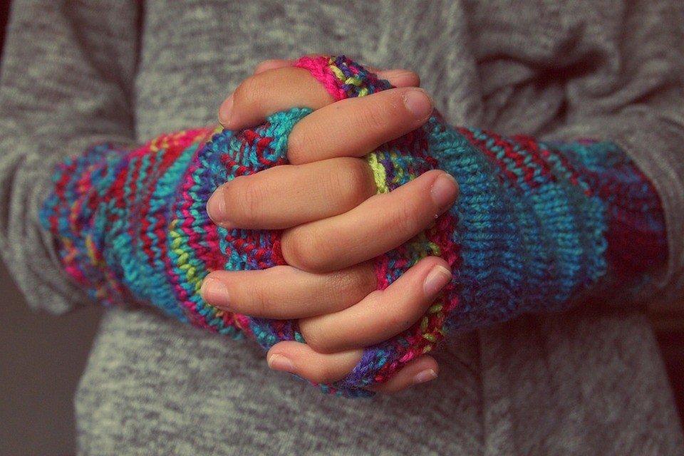 Причины постоянно холодных рук и ног