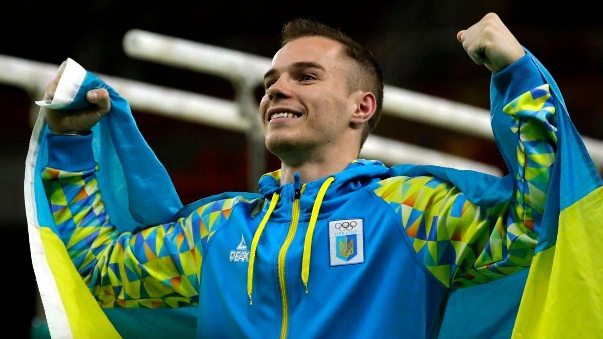 Верняева отстранили от соревнований без объяснений