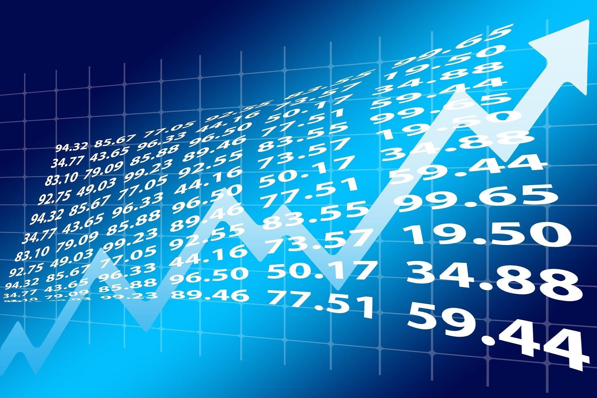 Рейтинг самых доходных акций зарубежных компаний
