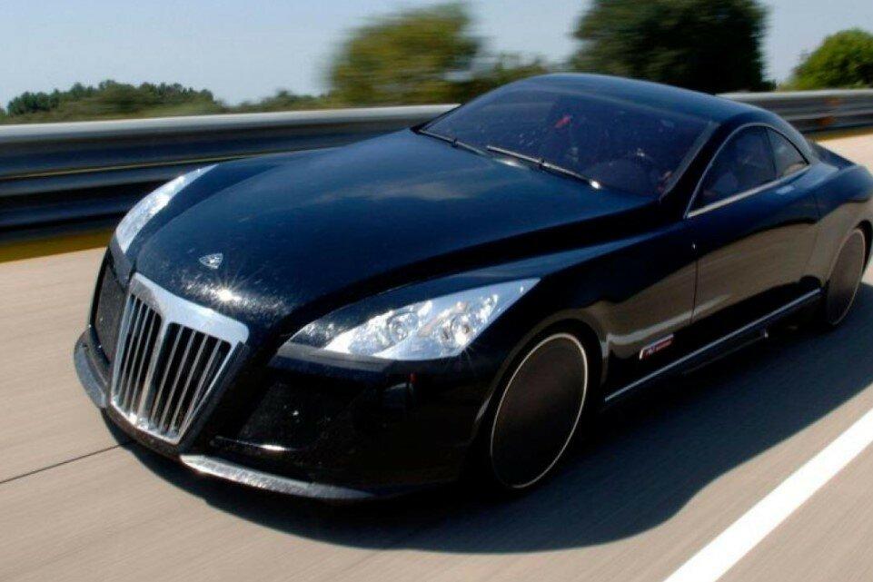 Названы самые дорогие в мире авто: в топе эксклюзивные модели