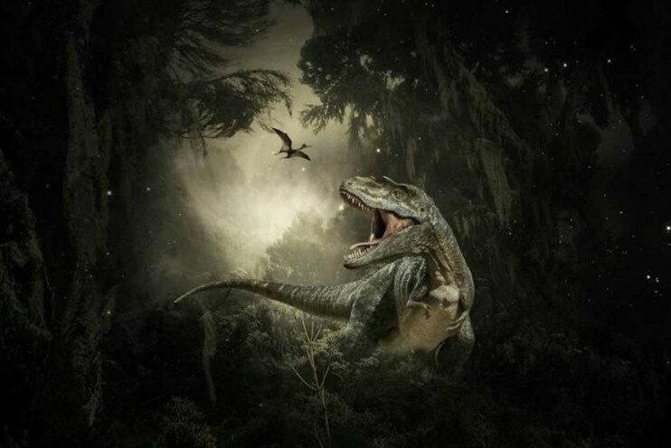 Окончательно доказано, что убило динозавров