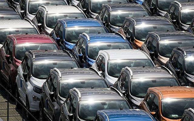 В Україну хлине потік дешевих б/у авто з Нідерландів
