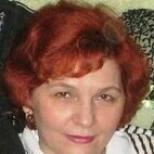 Леся Фишер