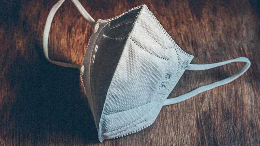 Создана защитная маска, убивающая коронавирус