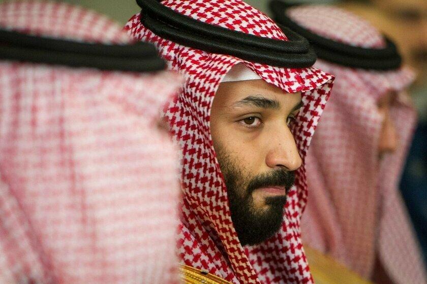 Наследнику престола Саудовской Аравии сделали операцию
