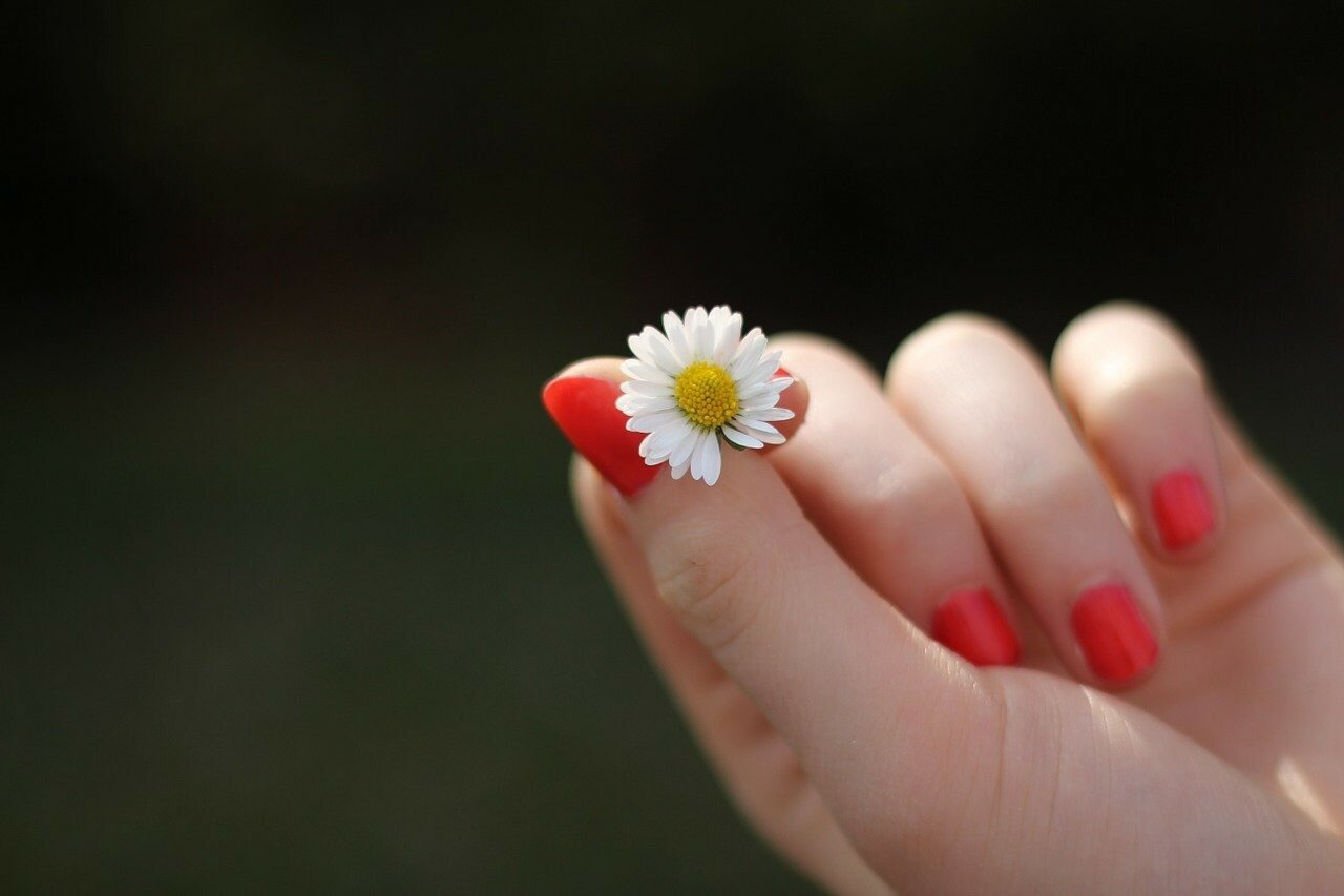 Лучшие продукты для укрепления ногтей