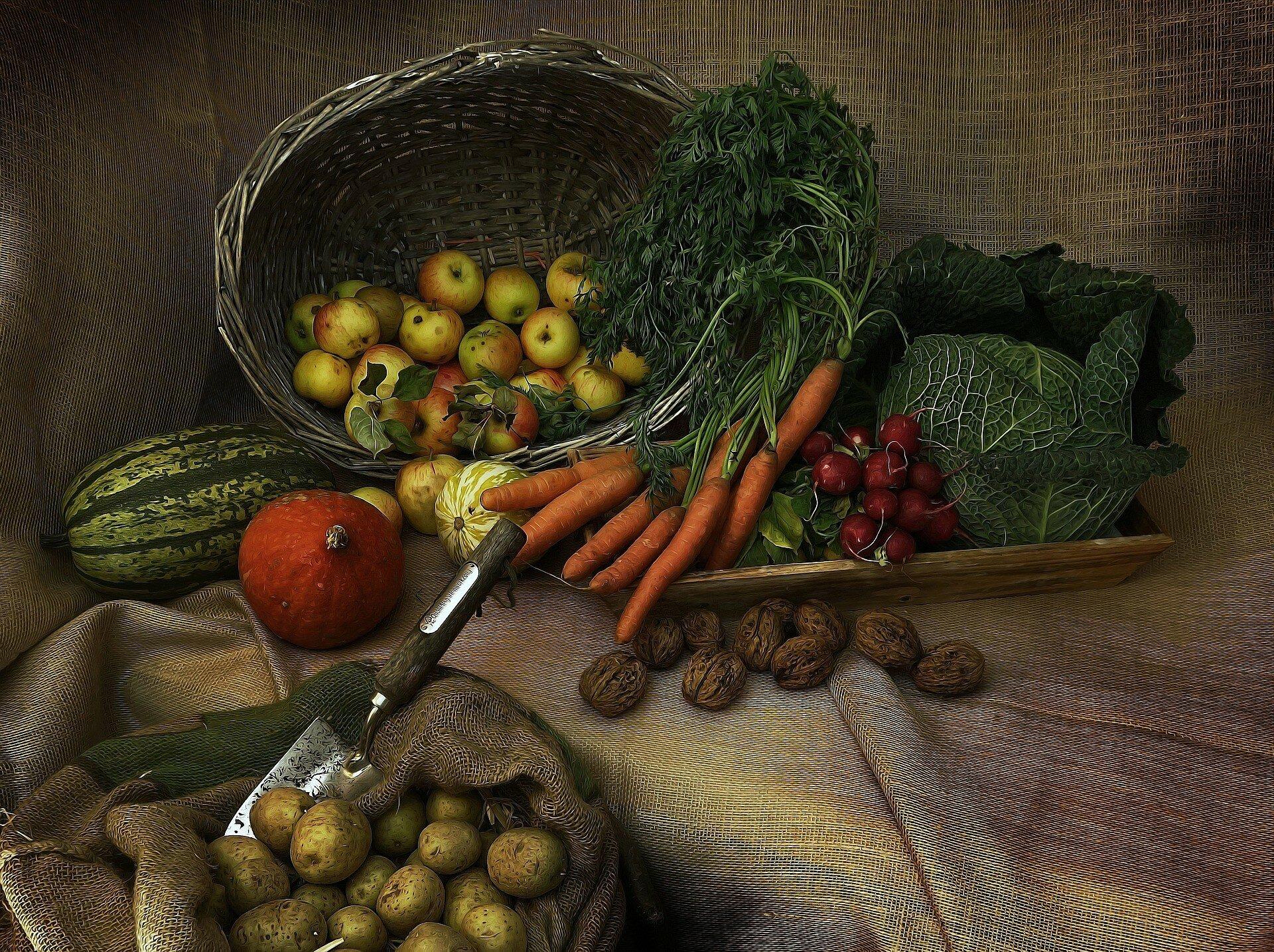 Цены на продукты в Украине: когда прекратится рост